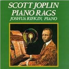 Joshua Rifkin cover
