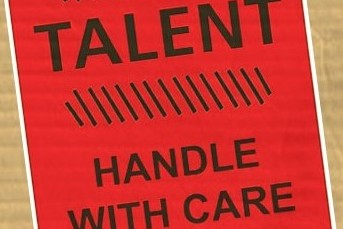 A few thoughts on the concept of talent