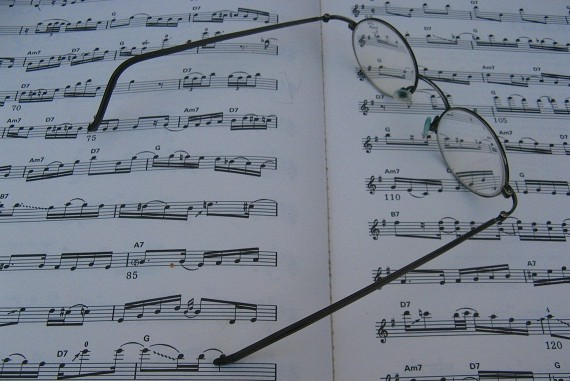 Self-learning and music: It's all up to you