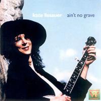 Ain't No Grave album