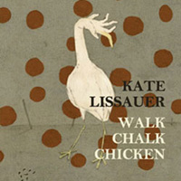 Walk chalk chicken album